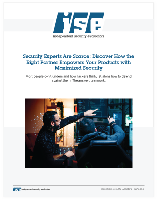 ISE-Security-Experts-are-Scarce-Cover
