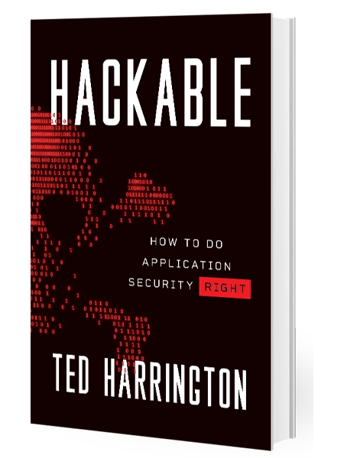 Hackable Book Hardcover